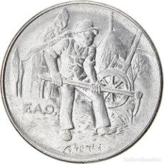 Monedas antiguas de Europa: [#834049] MONEDA, SAN MARINO, 100 LIRE, 1978, ROME, MBC+, ACERO, KM:82. Lote 294122883