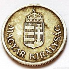 Monete antiche di Europa: ⚜️ 1 PENGO 1942. HUNGRÍA. AF641. Lote 295345668