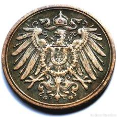 Monete antiche di Europa: ⚜️ 1 PFENNIG 1914 G. ALEMANIA. AF677. Lote 295307468