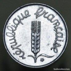 Monedas antiguas de Europa: 1 CENTIMO FRANCIA 1967. Lote 295637093