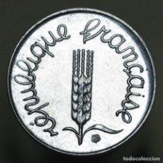 Monedas antiguas de Europa: 1 CENTIMO FRANCIA 1962. Lote 295637533