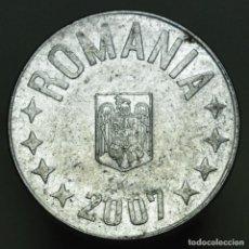Monedas antiguas de Europa: 10 BANIA RUMANIA 2007. Lote 295638723