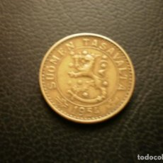 Monedas antiguas de Europa: FINLANDIA 20 MARCOS 1954. Lote 295742408