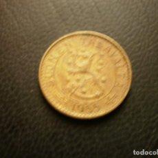 Monedas antiguas de Europa: FINLANDIA 20 MARCOS 1955. Lote 295742468