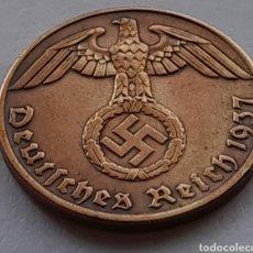 Monedas antiguas de Europa: 1 REICHSPFENNIG 1937. Lote 295977128