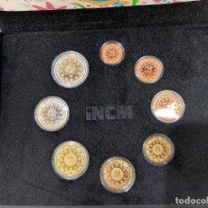 Monedas antiguas de Europa: CREXP06 ESTUCHE EUROS PROOF PORTUGAL 2015 NUEVO 65. Lote 296889838