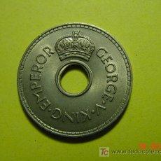 Monedas antiguas de Oceanía: 2329 ISLAS FIJI AÑO 1936 PRECIOSA 1 P. JORGE V - RARA FECHA MIRA MAS EN MI TIENDA COSAS&CURIOSAS. Lote 20068527