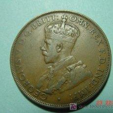 Monedas antiguas de Oceanía: 2417 AUSTRALIA 1 PENIQUE AÑO 1923 - MAS MONEDAS EN MI TIENDA COSAS&CURIOSAS. Lote 5974478