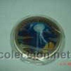 Monedas antiguas de Oceanía: PALAU 1 DOLAR 2002 MEDUSA. Lote 19309752