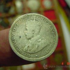 Monedas antiguas de Oceanía: 1407 AUSTRALIA 6 PENNY PLATA AÑO 1918 OCASION !! - PONGO A DIARIO DECENAS EN VENTA A PRECIOS BAJOS. Lote 26573950
