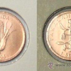 Monedas antiguas de Oceanía: KM# 66 - TONGA - 1 CENTIMO - 1996 - (SIN CIRCULAR). Lote 34760744