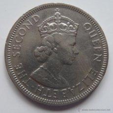 Monedas antiguas de Oceanía: ISLA MAURICIO. MONEDA DE 1 RUPIA DE 1978. MIRA FOTO ADICIONAL. Lote 45570539