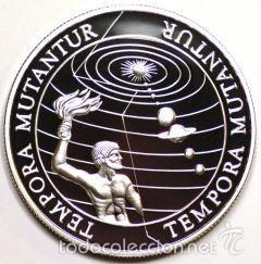 KIRIBATI/SAMOA 5 DOLARES 1997 (Numismática - Extranjeras - Oceanía)