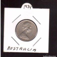 Monedas antiguas de Oceanía: MONEDAS DEL MUNDO AUSTRALIA. Lote 61530792