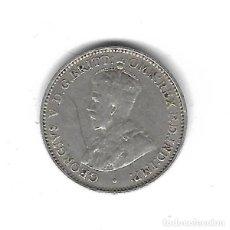 Monedas antiguas de Oceanía: MONEDA. AUSTRALIA. 3 PENCE. 1911.. Lote 70354865