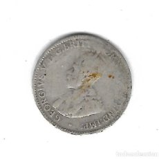 Monedas antiguas de Oceanía: MONEDA. AUSTRALIA. 3 PENCE. 1912. Lote 71448399