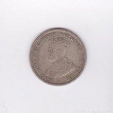 Monedas antiguas de Oceanía: MONEDAS EXTRANJERAS - AUSTRALIA - SHILLING 1912 - AG - KM-26. Lote 99121015