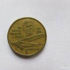 Monedas antiguas de Oceanía: AUSTRALIA. 1 DOLAR 1997. KM 327. Lote 104595131