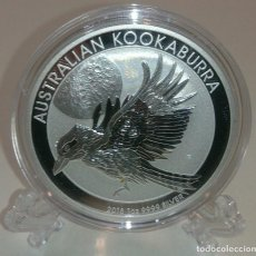 Monedas antiguas de Oceanía: 2018 - AUSTRALIA - KOOKABURRA. Lote 128490231