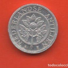 Monedas antiguas de Oceanía: ANTILLAS HOLANDESAS - 1 CENT 1999. Lote 134035978