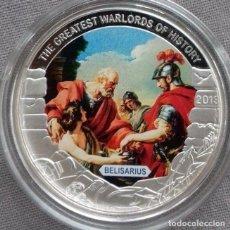 Monedas antiguas de Oceanía: PALAU 1 DOLAR 2013. Lote 136583994