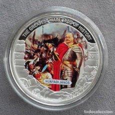 Monedas antiguas de Oceanía: PALAU 1 DOLAR 2013. Lote 136584082