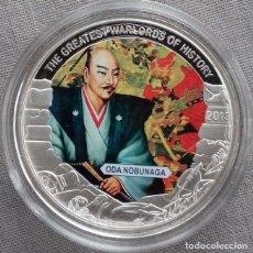 Monedas antiguas de Oceanía: PALAU 1 DOLAR 2013. Lote 136584222