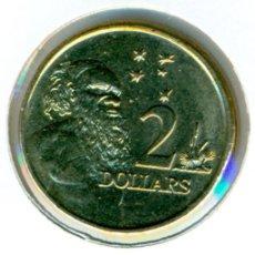 Monedas antiguas de Oceanía: AUSTRALIA 2 DÓLARES 2009 ( EBC- ) KM # 406 - ELIZABETH II. Lote 140286814