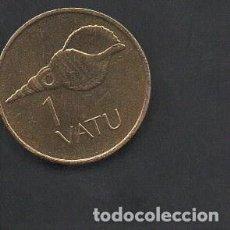 Monedas antiguas de Oceanía: VANUATU, 1 VATU 1999, BC . Lote 143150890