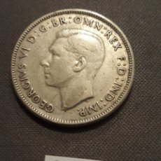 Monedas antiguas de Oceanía: AUSTRALIA FLORIN 1946. Lote 149634374