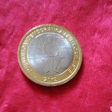 Monedas antiguas de Oceanía: 100 CENTAVOS DE TIMOR DEL ESTE 2012. Lote 151377270