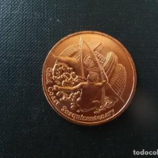 Monedas antiguas de Oceanía: ONE DOLLAR AUSTRALIA GOLD COAST . Lote 153310398