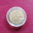 Monedas antiguas de Oceanía: AUSTRALIA. DOLLAR DE 1984. Lote 160687194