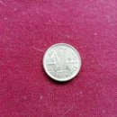 Monedas antiguas de Oceanía: AUSTRALIA. 3 PENCE DE PLATA DE 1960. Lote 160687210