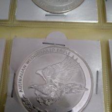 Monedas antiguas de Oceanía: 1 ONZA AUSTRALIA 2015 AGUILA. Lote 162394484