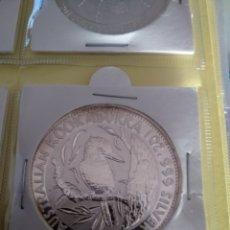 Monedas antiguas de Oceanía: 1 ONZA KOOKABURRA 1991. Lote 162394560
