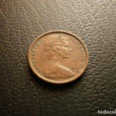 Alte Münzen aus Ozeanien - AUSTRALIA 1 CENT 1967 - 164885530