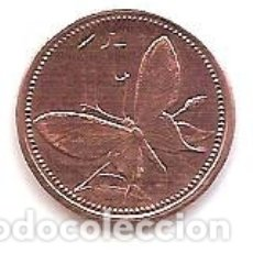 Monedas antiguas de Oceanía: PAPUA NUEVA GUINEA,1 TOEA 2004.. Lote 174028109