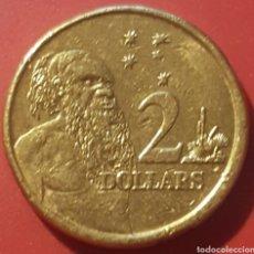 Monedas antiguas de Oceanía: AUSTRALIA 2 DOLLARS 2016 - ENVIO GRATIS A PARTIR DE 35€. Lote 181431762