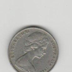 Monedas antiguas de Oceanía: LOTE C MONEDA AUSTRALIA. Lote 184530601