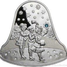 Monedas antiguas de Oceanía: NIUE 2 DOLARES 2012. Lote 191438360
