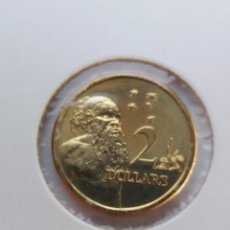 Monedas antiguas de Oceanía: AUSTRALIA - 2$ - 2009 - VER FOTOGRAFÍAS DE LAS MONEDAS EN LA DESCRIPCIÓN.. Lote 191867081