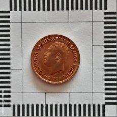 Monedas antiguas de Oceanía: 2 SENE, SAMOA. FAO 2000.(KM#122). Lote 198394697