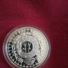 Monedas antiguas de Oceanía: 5 DOLLARS 2000 AUSTRALIA PLATA 999 31 GR. Lote 210780165