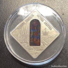 Monedas antiguas de Oceanía: REPÚBLICA DE PALAU: MONEDA DE 10 DÓLARES DEL AÑO 2012. Lote 211259382