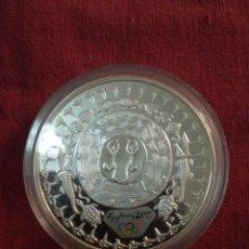 Monedas antiguas de Oceanía: 5 DOLLARS AUSTRALIA 2000 SYDNEY PLATA 999 31GR. Lote 218432960