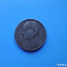 Monedas antiguas de Oceanía: BRASIL 300 REIS 1942. Lote 218997250