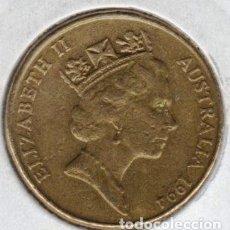 Monedas antiguas de Oceanía: AUSTRALIA MONEDA 1 DOLLAR , 1994, CALIDAD EBC+. Lote 223417635
