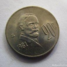 Monedas antiguas de Oceanía: MEXICO . PIEZA A CATALOGAR . CALIDAD SIN CIRCULAR. Lote 231043475