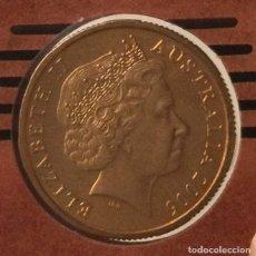 Monedas antiguas de Oceanía: AUSTRALIA. 1 DOLAR 2006 - 50 AÑOS DE LA TELEVISION AUSTRALIANA. MINT CAMBERRA. Lote 235850250
